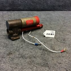 Dukes Fuel Pump Solenoid And Housing P/n 2150-09 Core