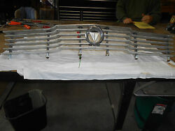 1964 Plymouth Valiant Front Grille Original Part V-116
