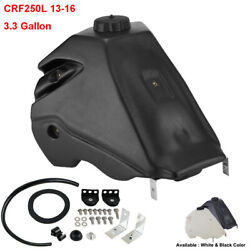 Oversized Gas Fuel Tank And Auxiliary Fue Tank For Honda Crf250l / Rally 2013-2020