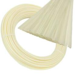 Atlas Plastics - Hdpe Natural Off-white Plastic Welding Rods, Coils And Reels