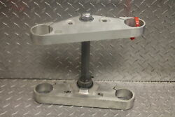 1999 Honda Valkyrie 1500 Gl1500cf Interstate Front Clamp Upper Lower Triple Tree