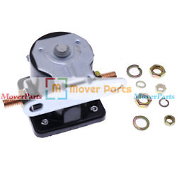 Starter Solenoid Relay For Ford Tractor 2000 3000 4000 5000 2600 3500 3550 3600