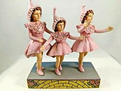 Jim Shoreand039s Wizard Of Oz Welcome To Munchkinland The Lullaby League 4032523