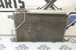 2000-2007 Mercedes Benz W203 C230 A/c Condenser Assembly Oem Used A2035002154