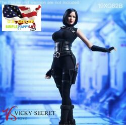 1/6 Female Assassin Tights Holster Suit B For 12and039and039 Phicen Figure Hot Toys ❶usa❶