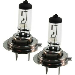 Headlight Bulbs Lamps Set Of 2 Left-and-right For Mercedes Vw R Class S Sl Pair