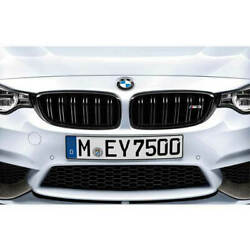 Dinan D980-0015 Performance Kidney Grille Set - Compatible With 2015-2020 Bmw M4