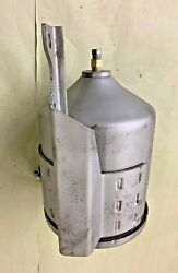 1957 Cadillac Oil Filter Cannister For Vehicle With Air Conditioning - Seville