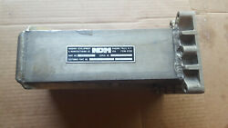 Oil Cooler Continental Aircraft Engine 654593