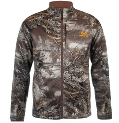 Med 38/40 Realtree Max-1 Xt Menand039s Techshell Tech Camo Scent Control Water Repel