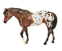 Breyer Horse 70th Anniversary Indian Pony FS