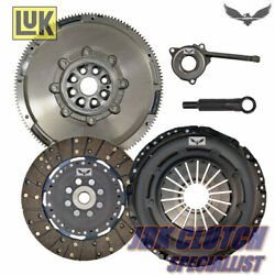 Jd Stage 2 Rapid Clutch Kit + Luk Flywheel Fits 09-13 Audi A3 2.0l L4 Turbo