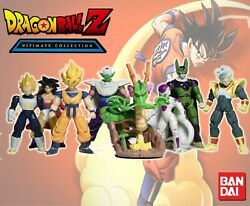 Dragonball Z Ultimate Collection Complete Wave 1 Shenron Bandai 2008 Gt