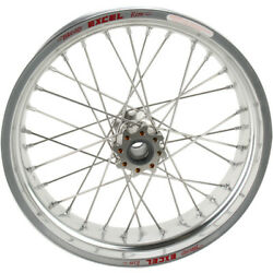 Excel Next Generation Pro Series Wheel Assembly Rear 17 X 4.25 Silver | 2r7os40