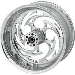 Rc Components Rear Wheel - Savage - 17 X 6.25 - 08-10 Fxst | 17625-9209-85c