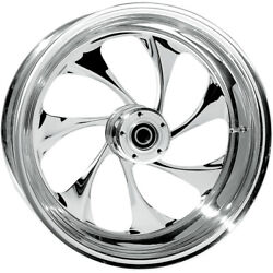 Rc Components Rear Wheel - Drifter - 17 X 6.25 - 08-10 Fxst | 17625-9209-101c
