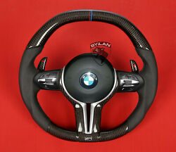Bmw X6 F16 Carbon Steering Wheel Real Carbon Made In Germany .