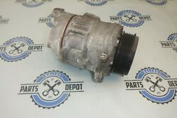 2007 Mercedes-benz R350 W251 Air Condition Compr Assembly Oem Used 447260-0852