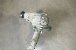 2007 Mercedes-benz W251 R350 Front Differential Axle Carrier Oem Used 4460310034
