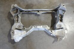 2007 Mercedes-benz C230 W203 Front Subframe Carrier Oem Used 2036280657