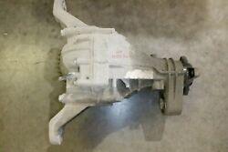 2007 Mercedes-benz W251 R350 Rear Differential Oem Used 4460-310-032