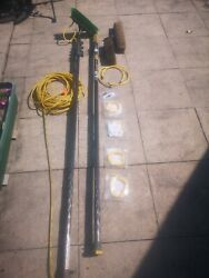 Unger Window Cleaning Water Fed Pole