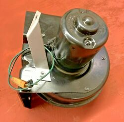 1957 Cadillac Heater Blower Motor Assembly Seville