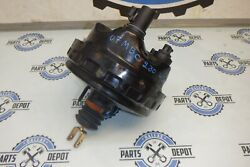 2007 Mercedes-benz C230 W203 Brake Booster Master Cyloem Used A0054304830