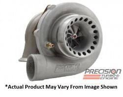 Precision Sp Cc Gen2 Pt5862 Ball Bearing Turbo 0.82 A/r T3 In / V-band Discharge