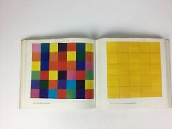 Ellsworth Kelly Text By John Coplans, 1971, 68 Hand Tipped Color Plates, 1st Ed.