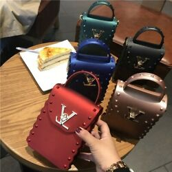 Jelly 2 Way Shoulder Bag Crossbody Purses QTY: 2 $37.50