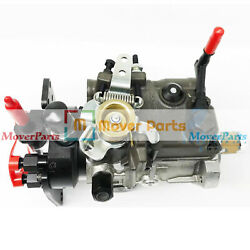 Engine Fuel Injection Pump 9521a031h For Caterpillar Excavator Cat 320d