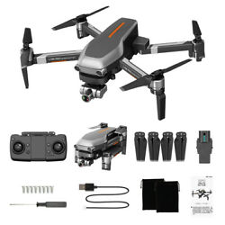 L109pro Gps Drone 4k Quadcopter 5g Wifi Fpv Hd Esc Camera Brushless Helicopter