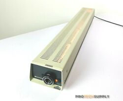Spectra Physics Laser Model 127 25 Mw Air Cooled Hene Helium Neon Laser