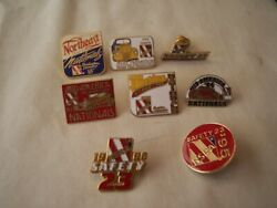 1 Vintage Style Hat Pins Chevy Ford Pontiac Rat Rod Hot Street Vintage Buick
