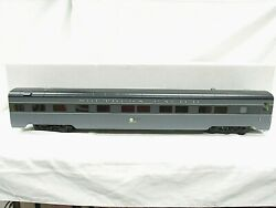 Accucraft Southern Pacific Pullman Sleeper Car 132 Scale Runs On G Gauge Track