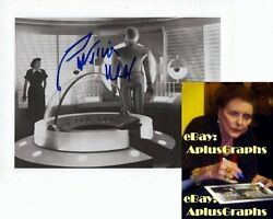 Patricia Neal.. The Day The Earth Stood Still - Signed