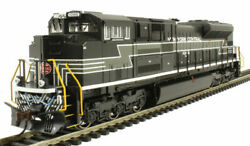 Bachmann Ho 66004 Ns Heritage Edition Sd-70ace Nyc 1066, Dcc/ Sound