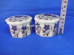 Marble Bangle Box Inlay Watch Box Abalone Shell Stone Gift For Lover