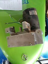 Lincoln Electric 9sl4458-1 Drive Motor Assembly For Lincoln Welder Feeder