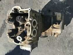 1983 Honda Xl-600 R Used Original Engine Transmission Assembly Used Parts For Xl