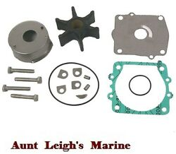 Water Pump Impeller Kit Yamaha Outboard 115 130 Hp 18-3312 6n6-w0078-00-00