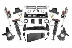 Rough Country 7.5in Gm Suspension Lift Kit | Vertex 07-13 1500 Pu