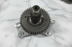 19 Indian Scout Bobber Cam Timing Chain Gear Sprockets Idler