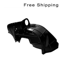 Goodmark Rh Side Front Inner Fender Fits 1957 One-fifty Series Gmk404035057r
