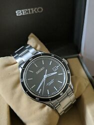 Seiko Mechanical Dive Sarg013 Watch - Automatic, 42mm, Japan/jpm, Hard To Find
