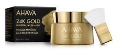 Ahava 24k Gold Mineral Mud Mask From The Dead Sea