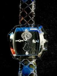 Lone Ones Limited Watch All Stainless Steel 088/250 3atm Leonard Camhort