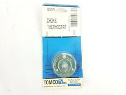 Nos Tomco Choke Thermostat 80-82 Ford 5200c Holley Fits Mustang Capri 2.3l 9335