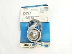Nos Tomco Choke Thermostat 9255 Ford Mercury 140 84-87 Holley 1bbl